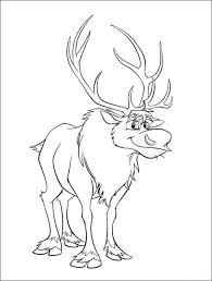 printable disney frozen coloring pages coloring tone