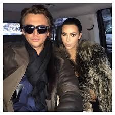 Makeup Artist Classes Nyc Kim Kardashian West Surprise Model For Celebrity Makeup Artist