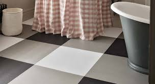lovable black and white checkered vinyl flooring sheet black white