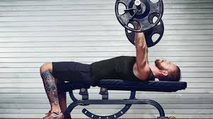 Crush Grip Dumbbell Bench Press Switch To A Neutral Grip To Boost Your Bench
