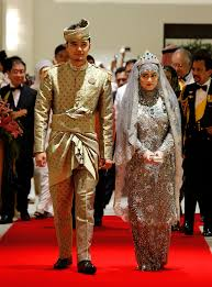 sultan hassanal bolkiah wives the most stunning royal weddings from around the world brunei