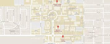 Baylor Hospital Dallas Map by Maps U0026 Visitor Information