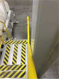Osha Handrail Post Spacing When It Comes To Handrails Sweat The Small Stuff Well At Least