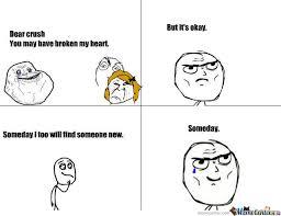 Heart Break Memes - heartbreak by prototype000 meme center