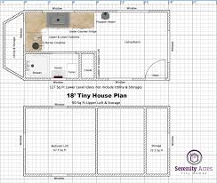 Micro Floor Plans by Tiny Houses Floor Plans Houses Flooring Picture Ideas Blogule