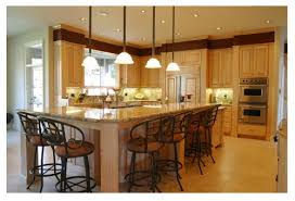 kitchen center islands with seating inspiring center island lighting island seating for 8 sould i use