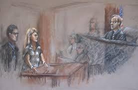 dorothy lee barnett courtroom sketch maniscalco gallery