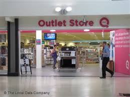 qvc outlet store on dewhurst road discount store in birchwood