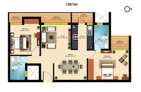 1000 Sq Ft Floor Plans 1000 Sq Ft House Plans North Facing Arts