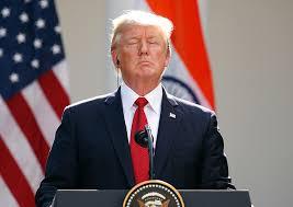 donald trump presiden amerika sebuah kebenaran di balik sosok presiden donald trump