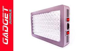 advanced platinum led grow lights best led grow light for the money 2018 platinum led grow lights