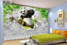 wallpapers for kids bedroom kids 3d wallpaper cartoon 3d wallpaper forest zoo wall murals