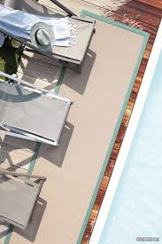 Sunbrella Outdoor Rugs In Out Vinyl Rugs By Dickson Outdoor Rug Pool Sunbrella