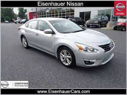 nissan altima 2015 remote used 2015 nissan altima for sale in wernersville pa serving