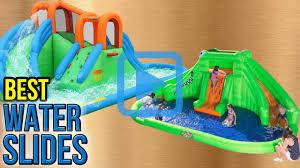 best backyard water slide home design inspirations