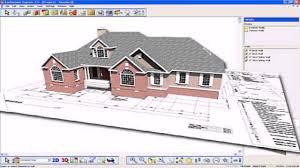 dreamplan home design software 1 10 youtube