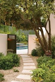 Mediterranean Backyard Landscaping Ideas by 112 Best Front Yard Ideas Images On Pinterest Gardening