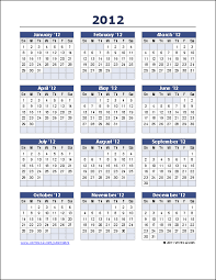 yearly calendar template excel calendar template word