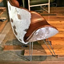 62 best cowhide images on pinterest cowhide chair cowhide
