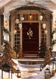 christmas decorations exterior outside christmas lights ideas