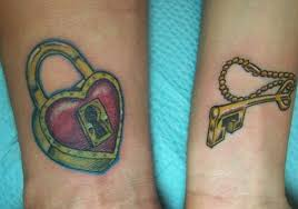Tattoos For Him And 45 Splendid Couples Tattoos Creativefan