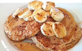 Protein Pancakes With Cottage Cheese wanna curdle embrace cottage cheese in 8 new recipes