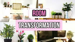 room transformation 2017 decorate my bedroom with me makeover