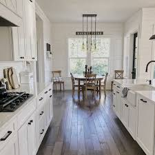 farmhouse kitchens with white cabinets modern farmhouse kitchen white cabinets page 1 line 17qq