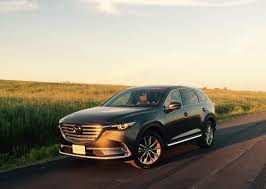 which mazda to buy we u0027re driving a 2016 mazda cx 9 signature which is very expensive