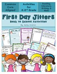 38 best first day jitters images on pinterest back to
