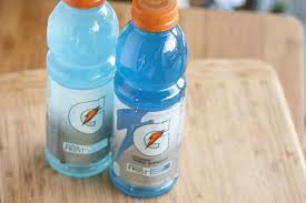 make gatorade at home with no artificial ingredients food hacks