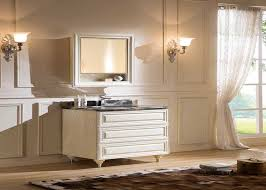 Solid Wood Bathroom Cabinet Moden Solid Wood Vanity Units For Bathrooms Solid Oak Small