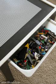 Diy Lego Table by Diy Lego Table