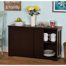 Sideboard In Living Room Buffets Sideboards U0026 China Cabinets Shop The Best Deals For Nov