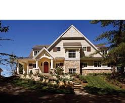 summery shingle style homes from visbeen architects builder