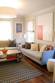 Stanton Home Furnishings by House Tour An Eclectic Mod Cottage In Atlanta Apartment Therapy