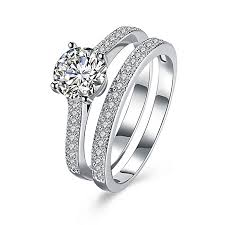 price engagement rings images Buy oem 925 sterling silver women wedding engagement ring best jpg
