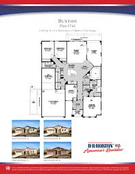 3 car garage floor plans dr horton buxton floor plan maybe we should just build