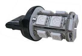 Led Auto Lights 2 X 13 Led Smd 3156 3157 Car Wedge Led Automotive Lights