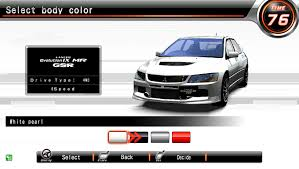 mitsubishi lancer evolution ix mr gsr ct9a maximumtune org