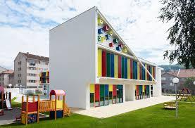 Kindergarten Floor Plan Examples Kindergarten Buildings Nursery Designs Architecture E Architect