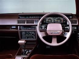 nissan cedric interior front panel nissan cedric hardtop y31 u002706 1987 u201306 1991 hmm