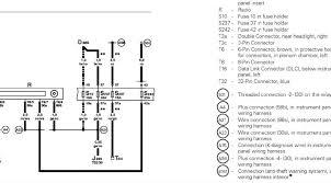 2001 vw jetta radio wiring diagram volkswagen wiring diagram