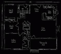 1200 square foot floor plans victoria house plans