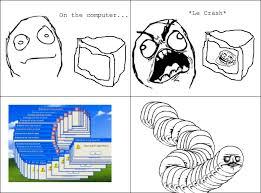 Windows Meme - windows xp fffffffuuuuuuuuuuuu meme memetripper