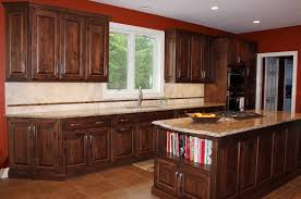 Designed Kitchen Kitchen Counter Island Custom Designed Kitchens Portfolio Cabinets