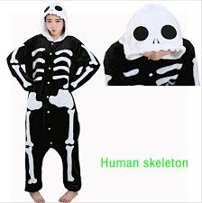 jack skeleton halloween online get cheap halloween skeleton pajamas aliexpress com