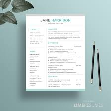 Reference Page Resume Template Professional Resume Templates 2011