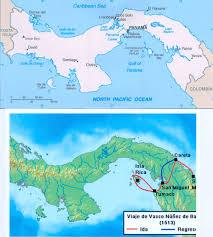Map Of Columbus Voyage Balp1ms Jpg