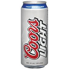 how many calories in a can of coors light how many calories are in a 12 oz can of coors light www lightneasy net